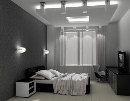 Серый цвет дизайне