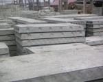 Бетонные изделия для строительства
