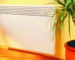 Почему именно электрическое отопление дома?