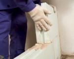 Пазогребневые гипсовые плиты