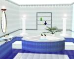 Аксессуары для современных ванных комнат