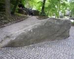 Мощение плиткой из камня