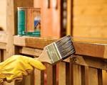 Основы защитной обработки древесины