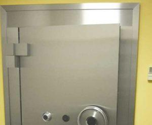 Двери 3 класса защиты