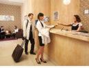 Гостиничные чеки с подтверждением