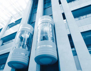 Типы приводов лифтов
