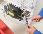 Неисправности домашнего холодильного оборудования
