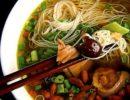 5 наиболее популярных кухонь мира