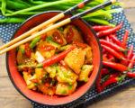 Территориальные особенности китайской кухни